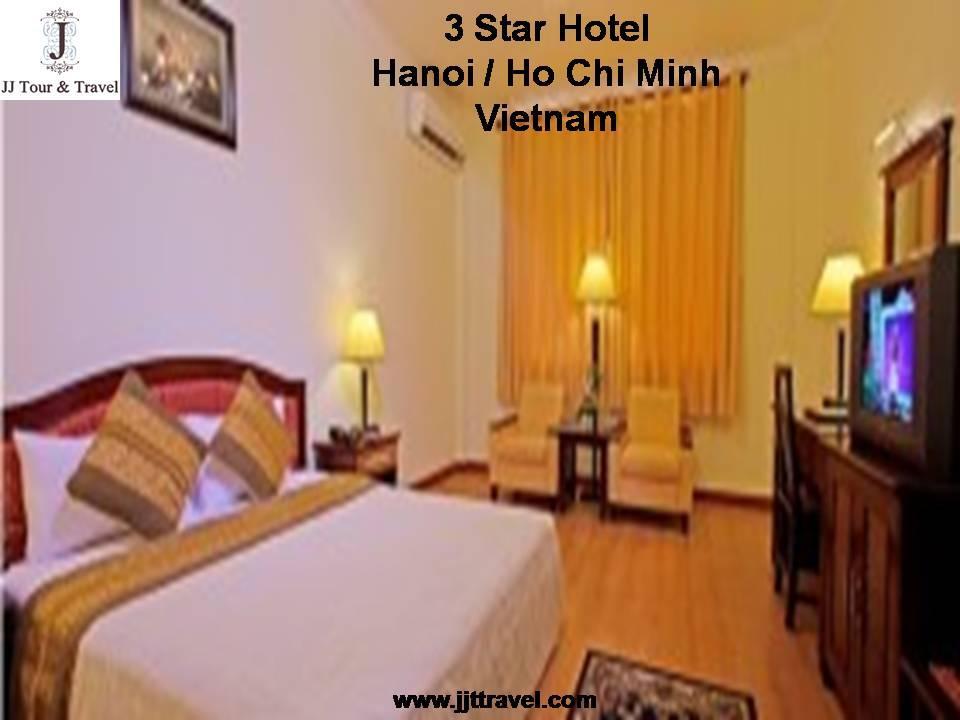 3 Star Hotel Vietnam Skylark Hanoi