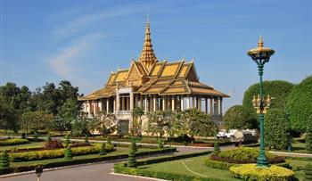 Phnom Penh (4 days / 3 nights)