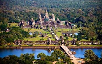 Siem Reap (4 days / 3 nights)