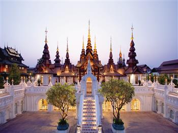 Thailand Muslim Package: Bangkok – Chiang Mai (7 days / 6 nights)