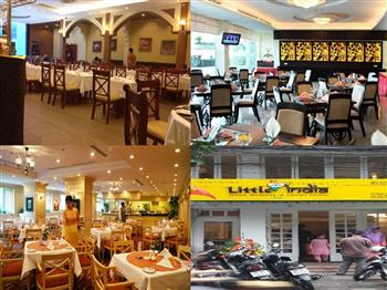 Hanoi Halal Restaurant Address