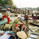 Vietnam Muslim Package: Ho Chi Minh City – Mekong Delta (3 days / 2 nights)